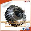 Sewage treatment machinery transmission gears external teeth of Mn=20