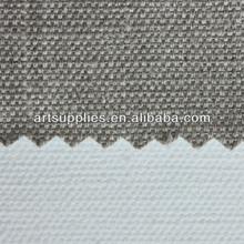 Fine DIY hand painting 504gsm linen painting canvas, bulk wholesale art supplies