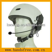 motorbike helmet earphone holder work with half Face helmet