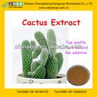 Cactus Extract 10:1 powder / Opuntia Ficus Indica L