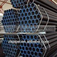 china manufacturer of ANSI seamless steel pipe