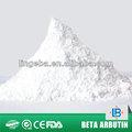 La venta de p- arbutina arbutina en polvo beta ursin arbutina