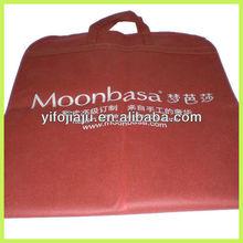 foldable garment bag
