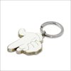 metal zinc alloy keychain,customised metal keychain