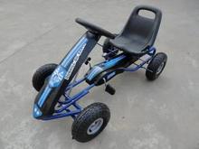 fashinable pedal go kart-children toys