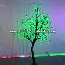 decorative centerpieces waterproof mini led lights led flower tree light