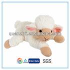 Cute mini stuffed toy lamb for baby
