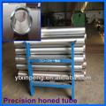 Aisi SAE 1045 laminado en frío de tubos de acero