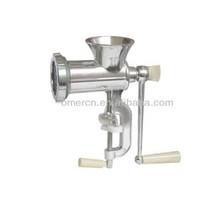 manual meat grinder, meat mincer