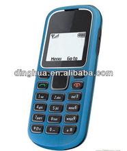 1280 GSM Cell Phone single sim card Cheap Phone