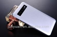 slim mobile power case 5000 amh