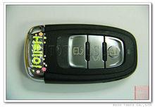 868Mhz For Audi Remote Key 3 Button 8K0 959 754H or 8T0959754D [ AK008014 ]