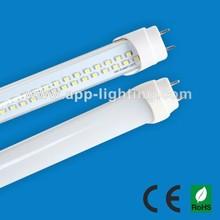 different vover for t8 led tube light
