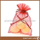 jewelry organza bags,FL-IS0884-Y,made in China