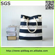 High quality economic cross western tote bag