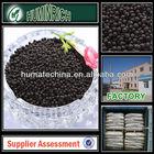 Factory sell Blackgold Humate slow release black urea fertilizer