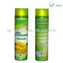 Lemon fragrance oil:Hight quality essence for designer fragrance car air freshener and air freshener machine