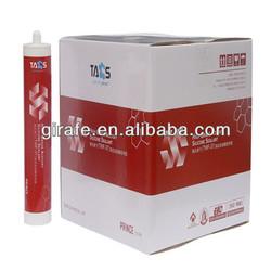 Construction wessbond rtv-1 alstone door and window gap seal silicon sealant make silicone gel