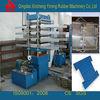 Rubber Tiles Production Line/rubber tiles making machine/rubber tiles press