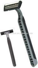 triple blade dispasable razor - R311