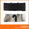 New Original High Quality Laptop Keyboard For ACER TM6490 TM6492 TM6410 TM6460 German Version Black