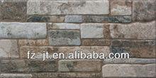 200 * 400 mm alfa azulejos para el exterior decoración de la pared