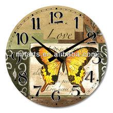 home decor wall clock