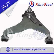 Left control arm for Mitsubishi Pickup L200 2.5 DI-D 4013A087