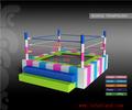 Lefunland 2014 mais novo trampolim interior crianças brincam equipamentos