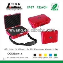 padded storage cases