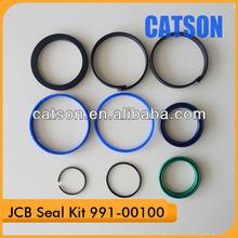 Jcb 3cx backhoe loader lift cylinder seal kit 991-00100,991-00095