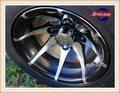 """10 """" 8-spoke golf panier roues"""