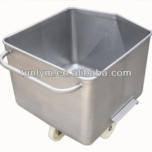 meat cart/meat processing equipment