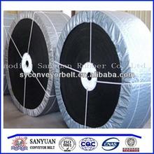 CC fabric endless rubber conveyor belts