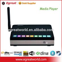 1080P HD Media Player R6A-II Plus Pro Blue Ray BD Realtek RTD1185DD