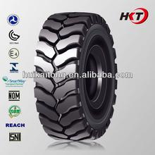 HILO Extra Deep Tread OTR Tyres with Good Quantity