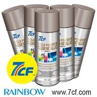 teflon spray paint