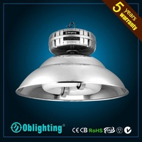 120W~300W high bay magnetic induction grow light high bay lighting