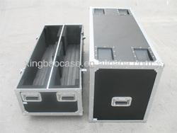 large Aluminium fllight instrument case with wheels XB-TL0A5