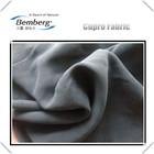 twill 120d 100% cupro fabric