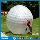 soccer zorb ball inflatable ground zorb ball zorbing ball for sale