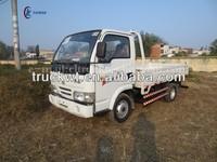 4*2 YUEJIN Cargo Van Truck 1.5 Ton