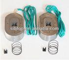 Magnet kit of 10 inch elec brake assy