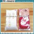 venta caliente impermeable trajes de dama de embalaje