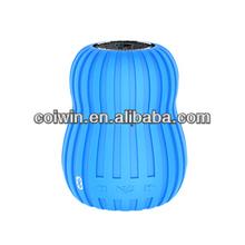 three AAA quality pumpkin speaker