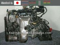 japanese used car parts NISSAN QR20-DE