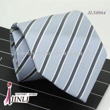 Fashion Classic Stripe Silk Neckties