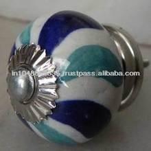 Ceramic Knobs and Pulls - 9