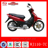 Kids Mini Motorcycles 110cc CUB motorcycle(WJ110-7C)