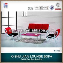 european style rounde sharp sofa